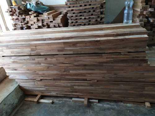 Teak Wood Finger Joint Wood