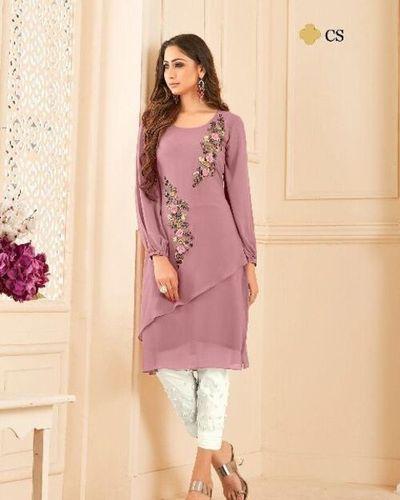 Trendy Ladies Designer Kurti