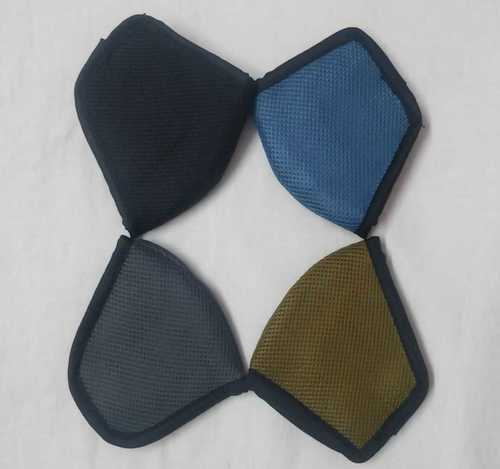 Washable And Reusable 3 Ply Face Mask