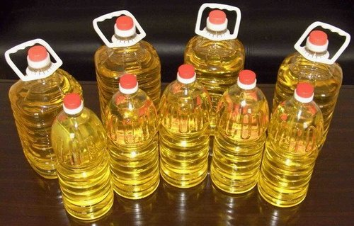 100% Pure Natural Sunflower Oil