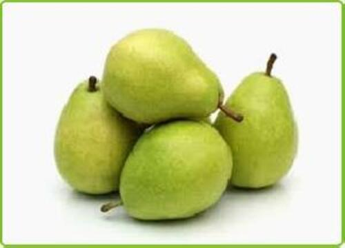 A Grade Fresh Pear Fruits