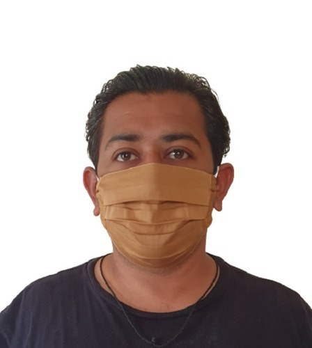 Anti Covid 19 Cotton Face Masks