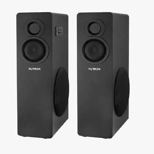 Audio Single Tower Speakers
