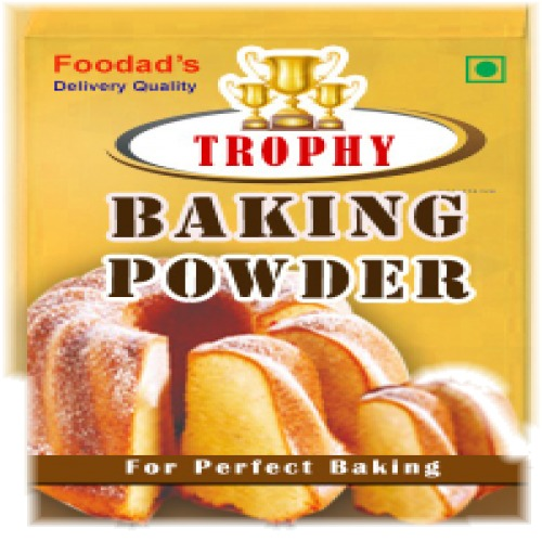 White Baking Powder for Bakery Food Items