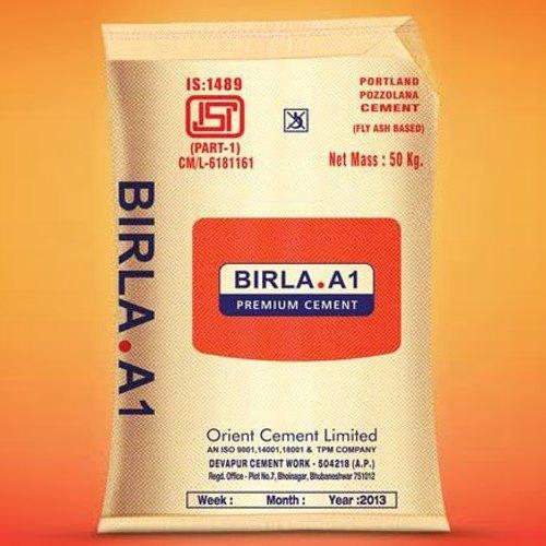 Birla A1 Fast Set Cement