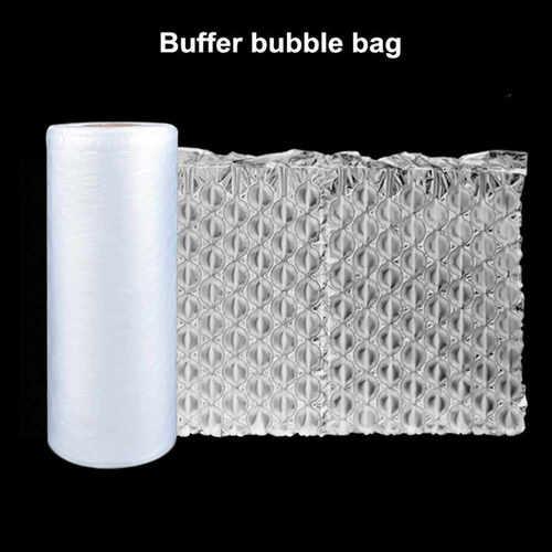 Buffer Bubble Packaging Bag Rolls