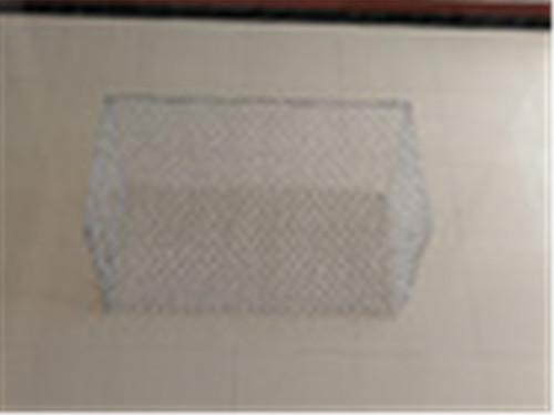 Corrosion Resistant Wire Mesh Gabion