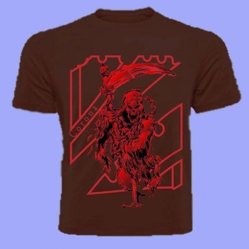 Cotton T Shirt For Mens
