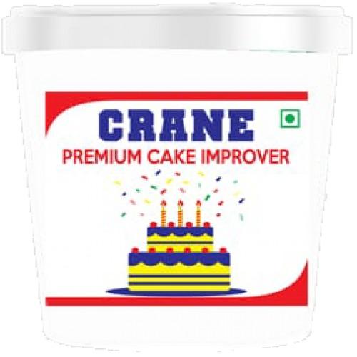 Crane Premium Cake Improver Gel