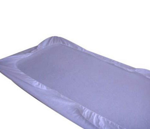 Disposable White Bed Sheet