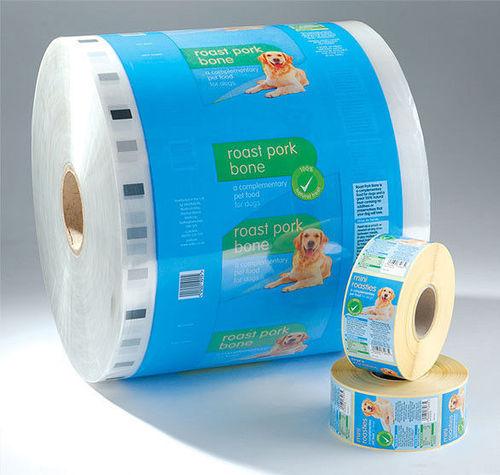 Eco Friendly Packaging Films