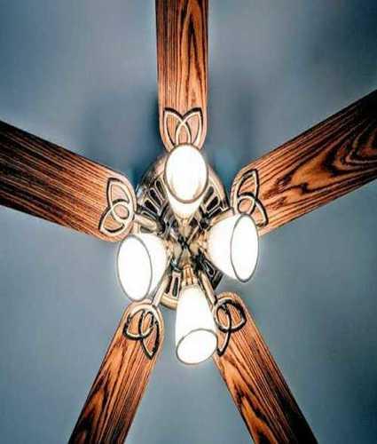 Electric Designer Ceiling Fan