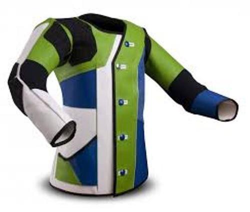 Full Sleeve Fiber Mix Jacket