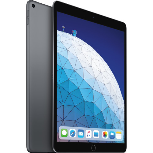 Gray Color iPad 256 GB
