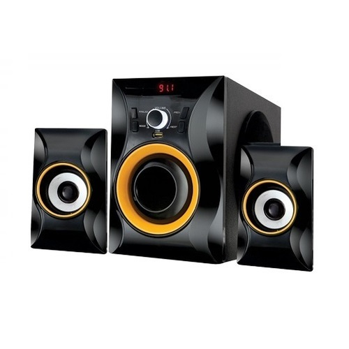 Home Theater 2.1 System