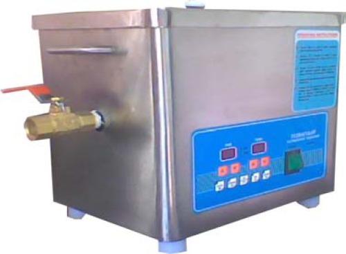 Innovative Ultrasonic Sonicator Bath