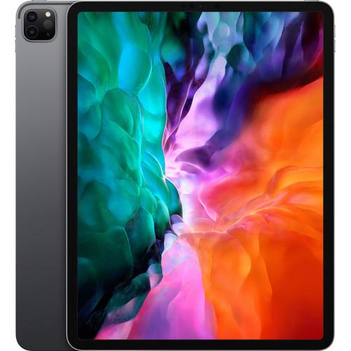 iPad 256 GB Gray Colored
