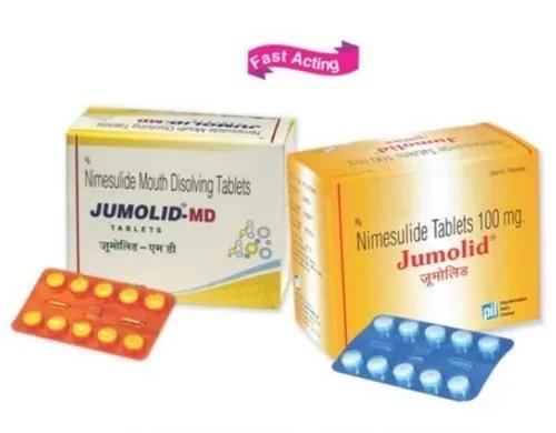 Jumolid MD Tablet
