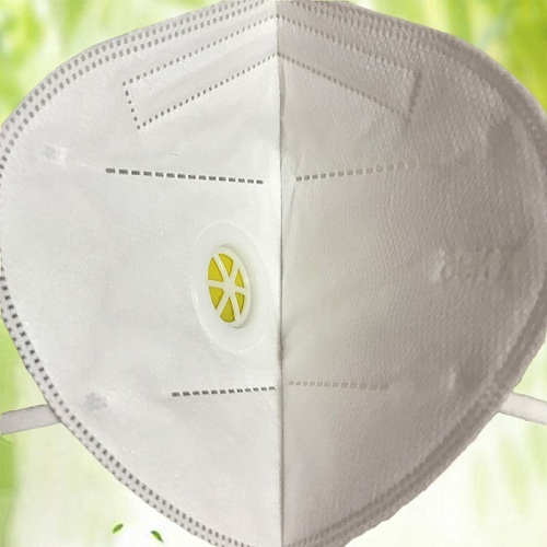 KN95 Air Valve Protective Mask