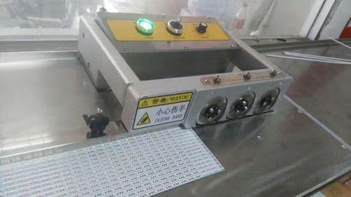 LED Strip PCB Cutting Machine