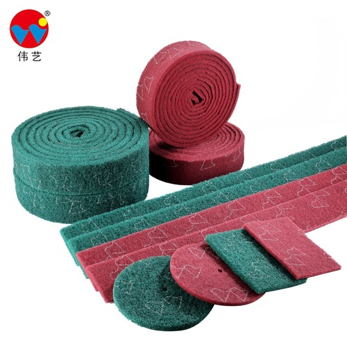 Light Weight Non Woven Pad