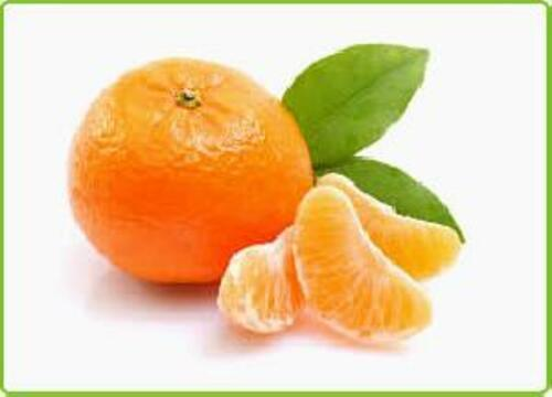 Natural Fresh Orange Fruits Size: Medium