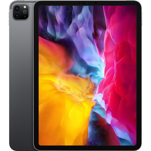 New 11 Inch iPad Pro Early 2020 256 GB Wi-Fi Only (Apple)
