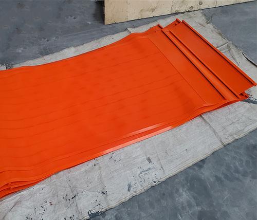 Polyurethane High Frequency Screen 2300*1000mm