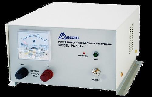 Regulated DC Regulated Power Supply Transceiver