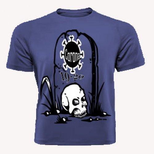 Round Neck Half Sleeve Cotton T-Shirts