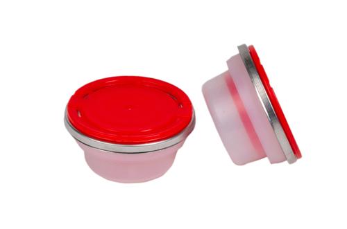 Round Shape Spout Cap