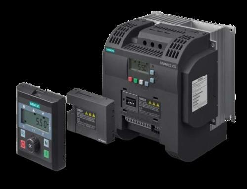 Siemens V20 Drive 6SL3210-5BE22-2UV0
