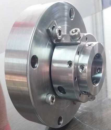 Single Dry Running Agitator Mechanical Seal