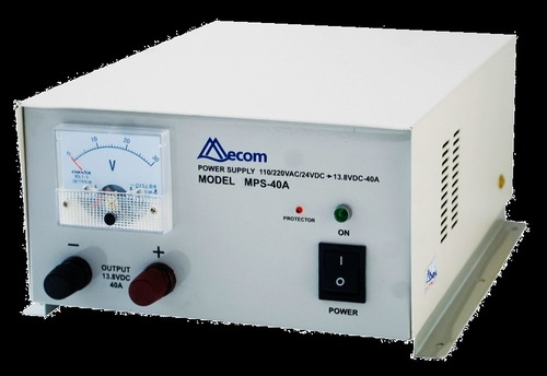 Switching Power Supply Cabinets Application: Industrial