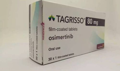 Tagrisso (Osimertinib) Tablets