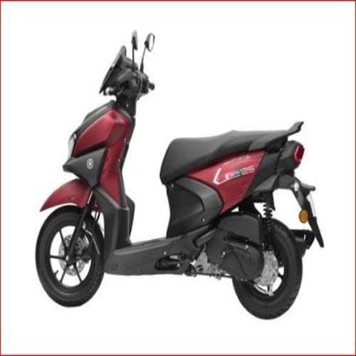 Yamaha Rayzr 125 Scooty