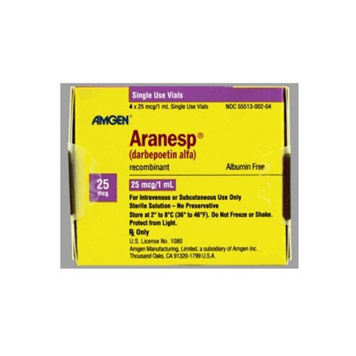 Aranesp Injection
