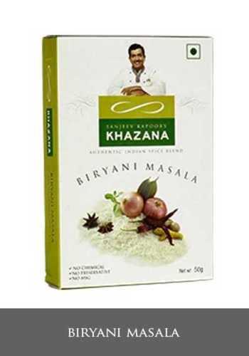 Biryani Masala for Cooking