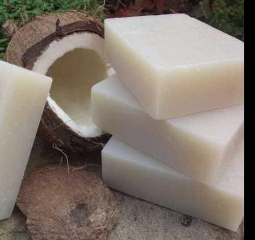 Coconut Oil Bath Soap
