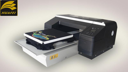 DTG T-Shirt Printing Machine