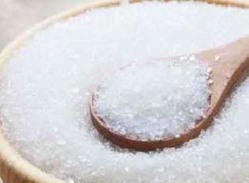 Fresh White Sugar for Food