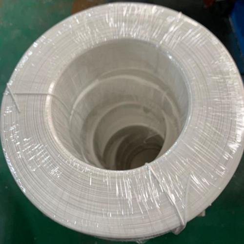 Full Plastic 4mm Face Mask Nose Bridge Wire