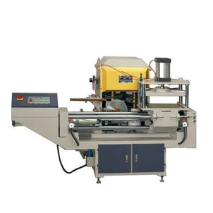Fully Automatic Cable Cutting Machine