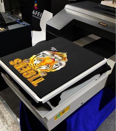 Heavy Duty Garment Printing Machine Weight: 150  Kilograms (Kg)