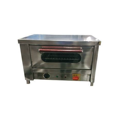 High Performance Small Pizza Oven