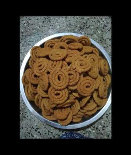 Indian Frozen Fryums Snacks