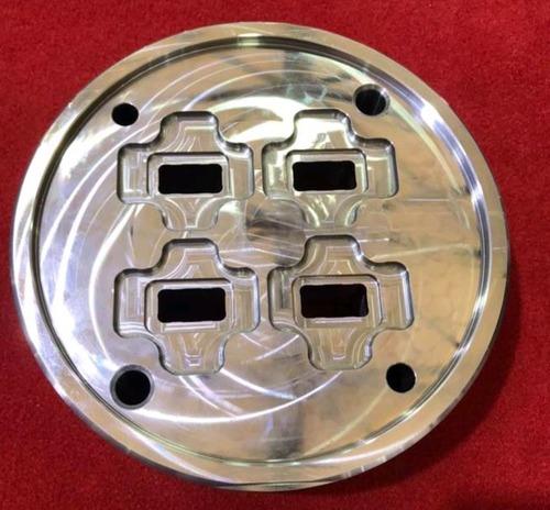 Industrial Aluminium Extrusion Dies