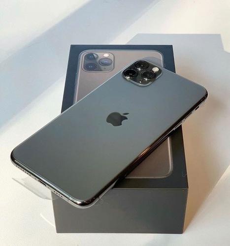 Iphone 11 Pro Max Smartphone
