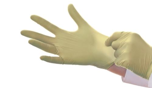 Kiran Disposable Lead Gloves
