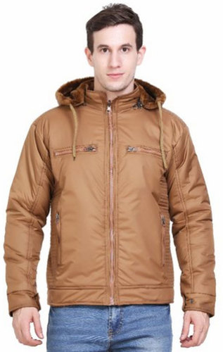Mens Designer Full Sleeve Jacket